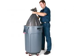 Brute Utility container - Rubbermaid