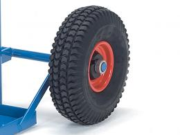 Gas Cylinder Trolleys wheel