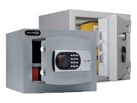 Security safe for the home and office