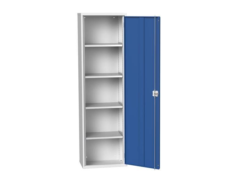 Freestanding workshop cupboard 500mm wide for Kitchen cabinets 500mm wide