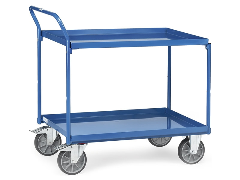 Workshop Service Cart