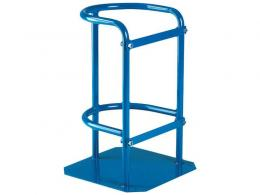 Single Gas Cylinder Stand