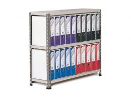 Lever Arch File Shelving