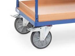 3 Shelf Tray cart