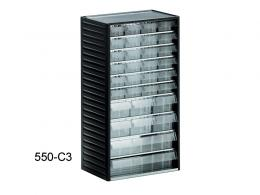 550 Series Cabinets