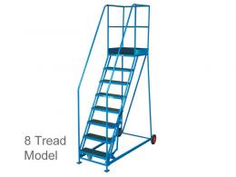 Mobile safety steps - 58 series