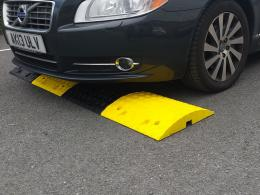 5mph Standard Speed Bump Kit