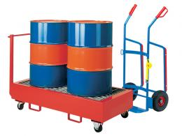 Drum Trolleys