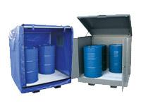 IBC Containers & Storage Units