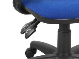 Twin Lever Office Chair
