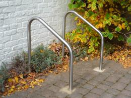 Frankton Biycle Stand