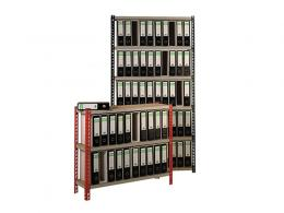 Lever Arch Filing Bays