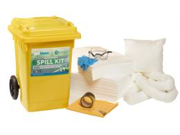 80 Litre Maintenance Spill Kit
