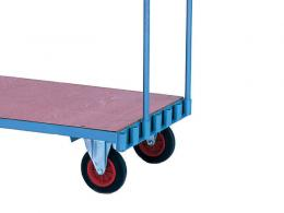 Retail Trolley