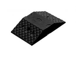 5 mph Speed Ramp Mid Section Black