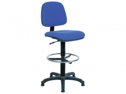 Blaster Draughter Office Chair