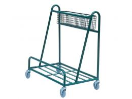 Board Trolley and Basket