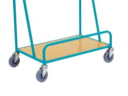 Board Retail DIY Trolley