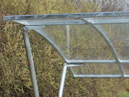 Cambourne Cycle Shelters