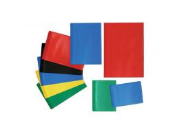 Coloured Document Pockets