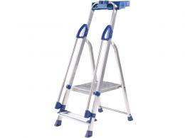 Painter and decorators step ladders
