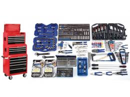 Workshop tool kit