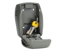 Dial Combination Key Lock Box