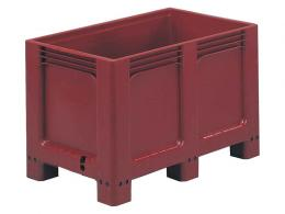 Distribution Plastic Pallet Box
