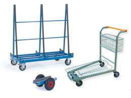 Shopping & Retail Trolleys