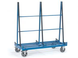 Two Sided Sheet Material Trolley