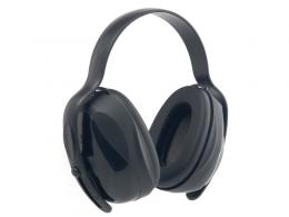 Ear muff noise cancellation equipment