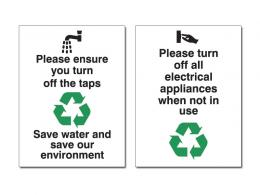 Buy Energy Saving Labels Free Delivery