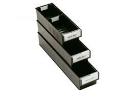 Electrostatic Discharge Proof Shelf Bins