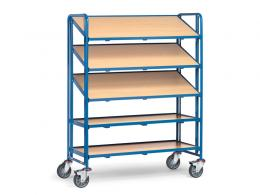 Euro Board Container Trolley