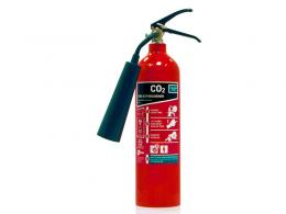 Carbin Dioxide Fire Extinguisher