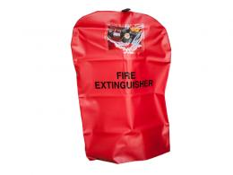 Fire Extinguisher Protector