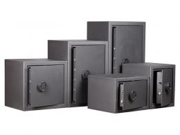 Fire Resistant Security Safe
