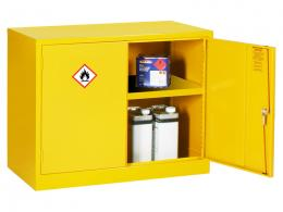 Flammable Cupboard