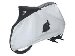 Fold-away Bike Cover