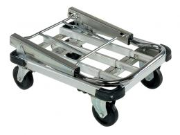 Folded up Trolley