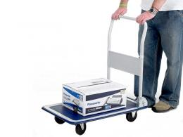 Folding Mover