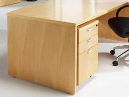 office under desk pedestal