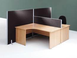 Free Standing Office Screen