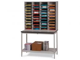 Freestanding Sort Unit