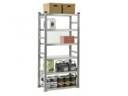 Metal Long Span Shelving