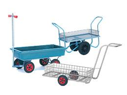 Garden Centre Trolleys