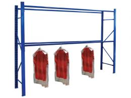 Clothing Rails & Garment Racking