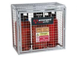 gorilla gas cylinder cages - Gas Cylinder Cages