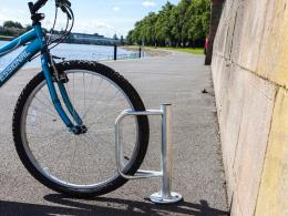 Double Cycle Holder