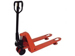 Low Level Hand Pallet Truck